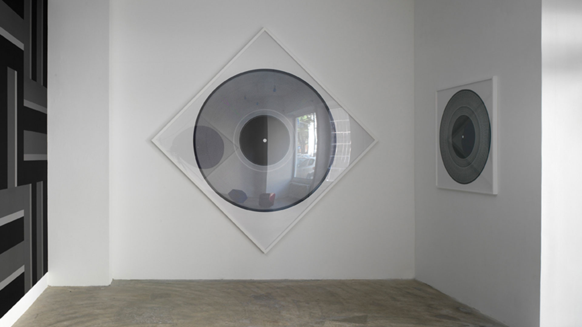 ZERO RPM RECORDS by Ralf Brög