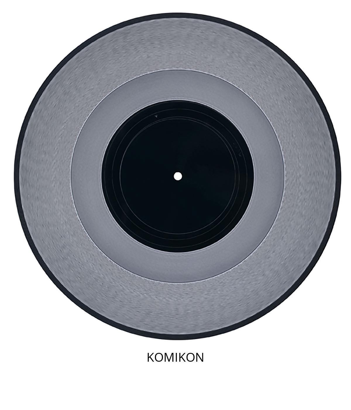 EXHIBITION - ZERO RPM RECORDS by Ralf Brög
